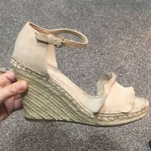 588dda9a03f Marc Fisher Shoes - Marc Fisher Kickoff Espadrille Wedge